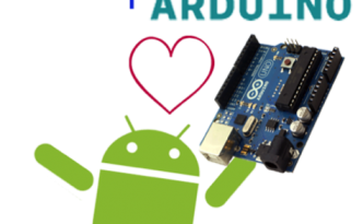 Android Meets Arduino